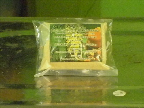 Jamu dan Ramuan Madura Lulur Penganten Mustika Madura (50 gram)